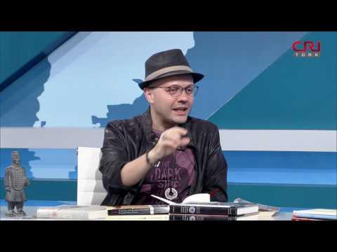 Beijing Saati 9 - Çinliler Ne Yer Ne İçer? (10 Mart 2017)