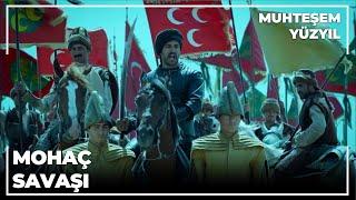 Mohaç Savaşı - Muhteşem Yüzyıl 26.Bölüm