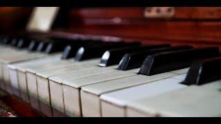Первый урок  на фортепиано//МУЗЫКА//УРОКИ НА ПИАНИНО