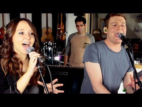 Counting Stars - OneRepublic | Ali Brustofski & The New Velvet Cover (Music Video)