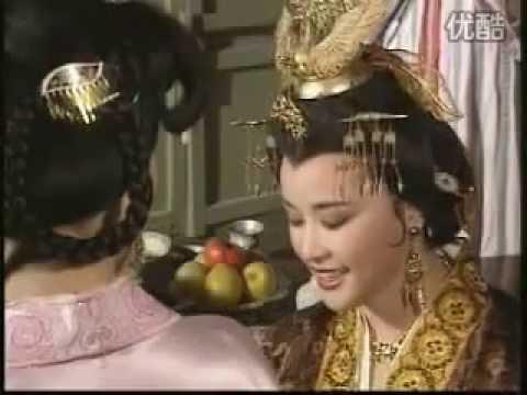 楊鈺瑩主唱-刘晓庆武则天插曲情叹