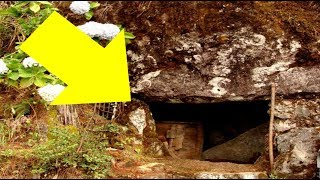 300 Year Old Cave In The Philippines Turns Out To Be Hiding A Horrific Secret