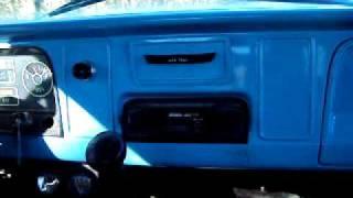 64 Chevy 4x4  K10 #2