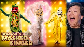 'The Masked Singer' Season 3 Episode 6: MARGARET CHO on GROUP B Reveals, Theories and Evidence!