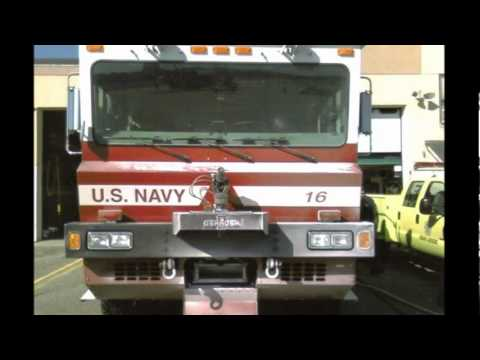 Memories of NAS Brunswick Maine Fire Deparment
