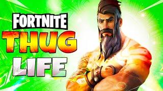 FORTNITE THUG LIFE Moments! #161 (FORTNITE FAILS & Epic Wins)