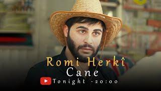 Romi Harki - Cane | رۆمی هەرکی - جانێ Resimi