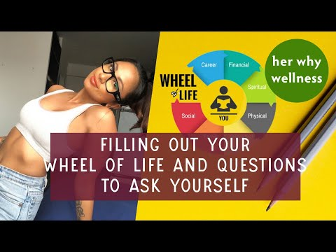 how-to-fill-out-your-wheel-of-life-&-ask-yourself-creative-introspective-questions-with-laura-fama