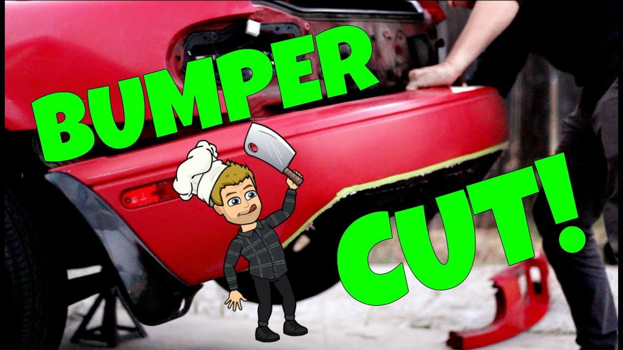 How To Do A Bumper Cut!