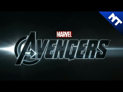Download The Avengers Game On Your Android Phone