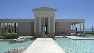 Amanzoe - Luxury Hotel & Resort in Porto Heli, Greece | Aman