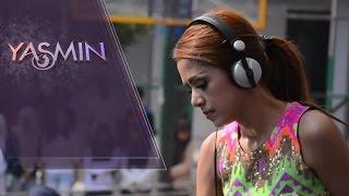 DJ YASMIN - 3 Gigs in a Row : SMAN 1 Parung, Yapemri Depok, Prasetya Mulya University BSD