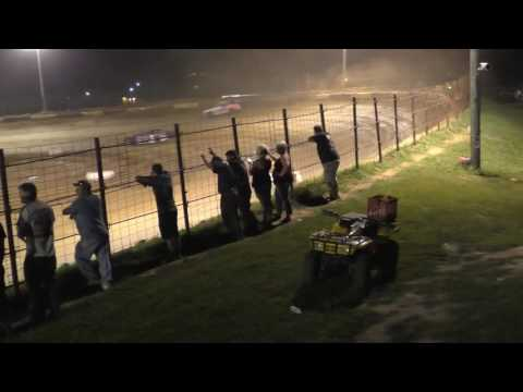 072316 Fayette County Speedway Purestock Feature