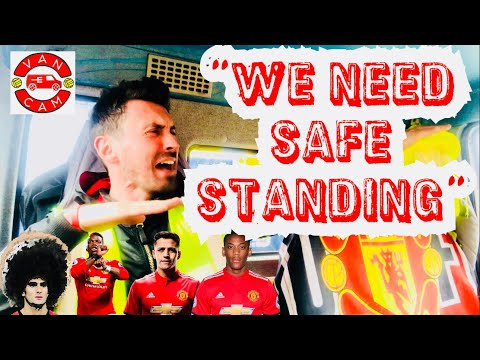Jose Criticises Atmosphere Again | Old Trafford Needs 'Safe Standing' | Sanchez is Class 👌🏻| WOTW