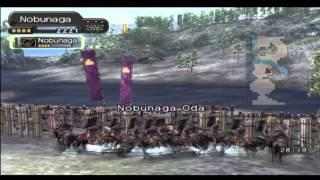 Kessen 3 Ch. 1 (Nobunaga