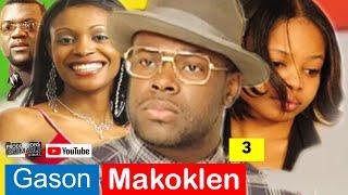 GASON MAKOKLEN 3 / Full 🇭🇹 Comedy Movie
