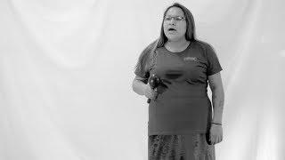 Trina Bearhead - Indigenous Vocal Recording, April 2018