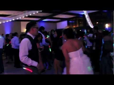 Great Wedding At Ramona Hall, Los Angeles