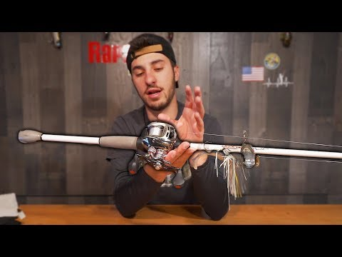 The BEST All-Around Baitcaster For Bass Fishing!