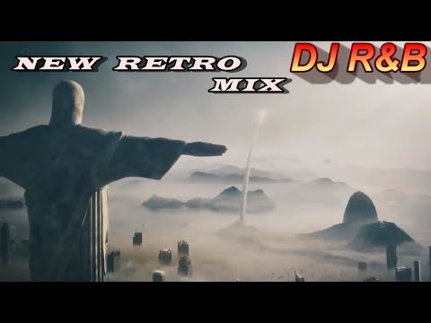 NEW 80's/90's Greatest RETRO PARTY HITS ON MIX - VOL.6 - 2018
