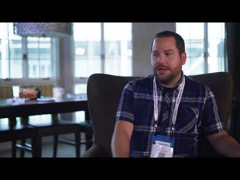 Eric Dunsmuir - Database Administrator - Component Hardware