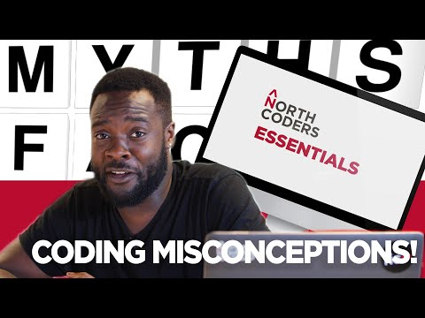 Northcoders Essentials   Episode 4 - Coding Misconceptions