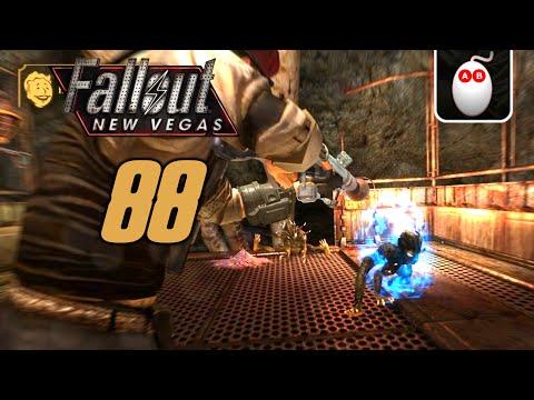 Ashton Missile Silo - Fallout New Vegas #88
