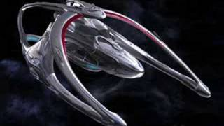 Andromeda Soundtrack: Earthly Emotions