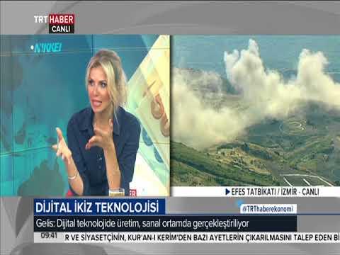 Siemens Türkiye CEO'su Hüseyin Gelis - Elif Saygılıer'le Ekonomi 7/24