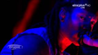 The Prodigy - Their Law Live @ Rock Am Ring 2015 HD