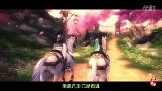 【剑网三剧情MV】归雪(纯阳×明教)—在线播放—优酷网,视频高清在线观看