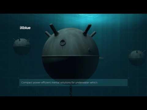 iXblue: Exploring the future of navigation