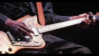Same Old Blues - Clarence Gatemouth Brown