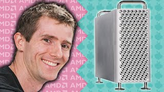 Download The Fake Mac Pro Case is SHOCKINGLY GOOD Mp3 and Videos