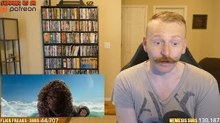 A Wrinkle In Time - Teaser Trailer #1 (Reaction & Review)