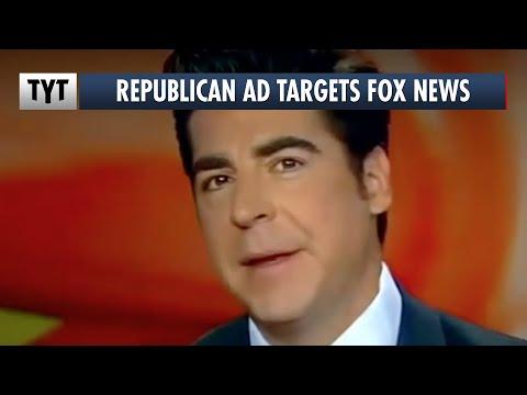 Republicans Release Anti-Fox News Ad