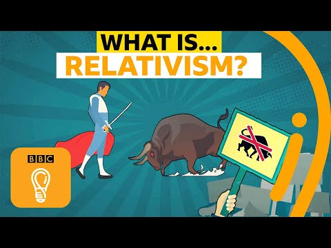 Relativism: Is It Wrong To Judge Other Cultures? | A-Z Of ISMs Episode 18 - BBC Ideas