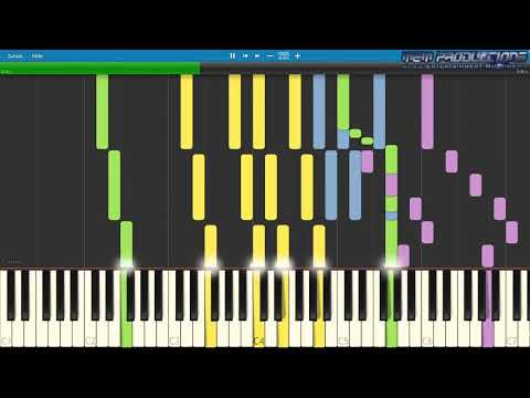 Piano Tutorial: Gary Moore - Still Got The Blues + MIDI Download