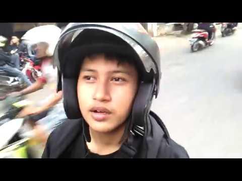 #MPVLOG01 - Suka Duka Sebelum Perform - First Vlog