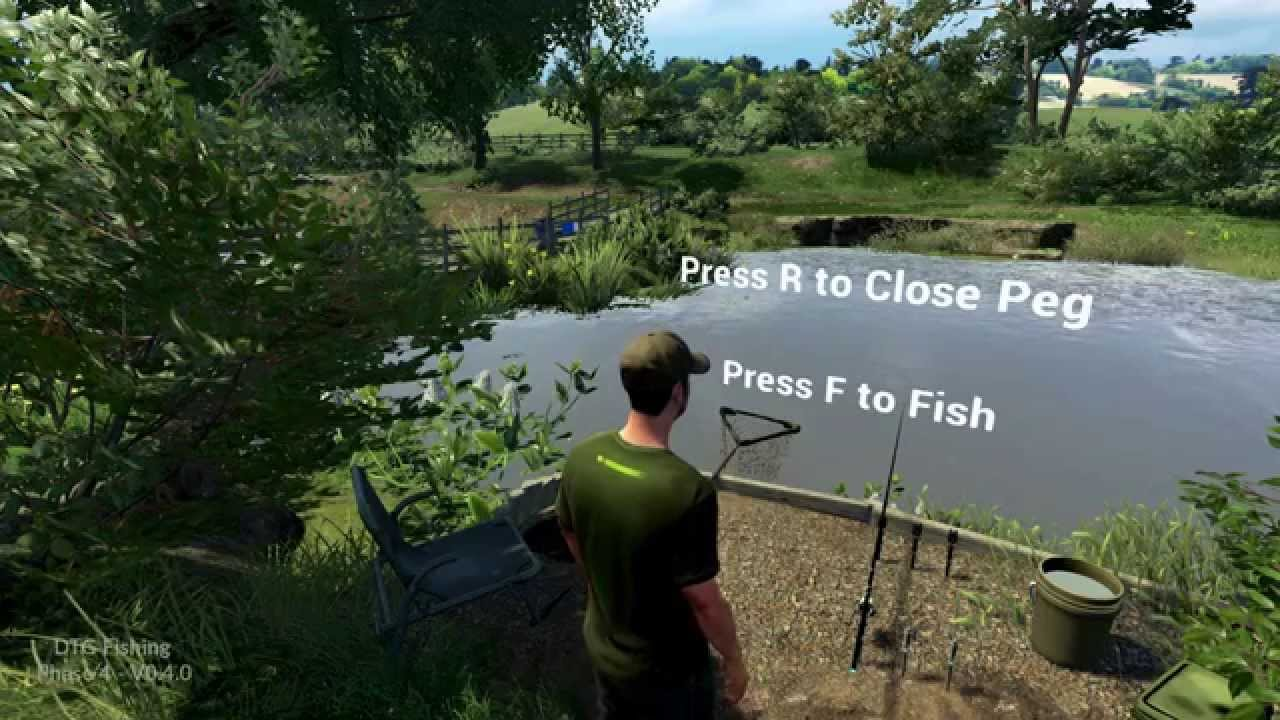 Grom3r dovetail games fishing 2015 phase 4 1920k x for Fishing computer game