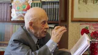 Мурашки по коже - стихи о войне от 100-летнего ветерана