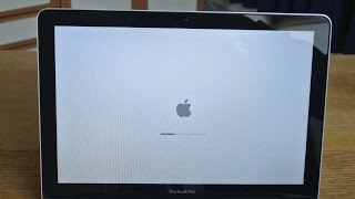 Macbook Pro 2011 startup sound stereo sound effect HQ 96kHz