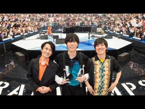 【18祭】「万歳千唱」RADWIMPSと1000人の18歳、魂のステージ | 18Fes | NHK