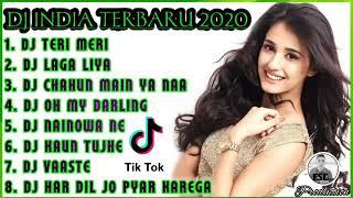 Di Bawa Santai Aja !!! Full Album Remix Lagu INDIA Paling Terbaru 2020 💖 Remix Terbaik Full Bass