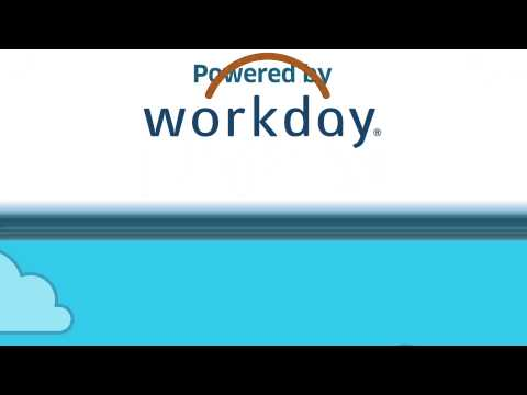 Introduction to Workday