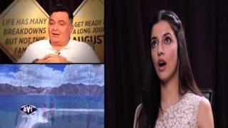Divya Khosla Kumar talks about Sanam Re , Pulkit Samrat and Yami Gautam - AVS - Karan Singh Chhabra