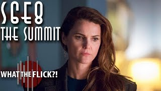 The Americans Season 6, Episode 8 Review