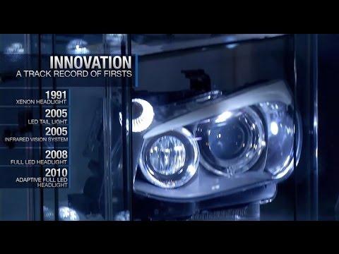 Magneti Marelli Automotive Lighting - The Eyes of the Car & Magneti Marelli Automotive Lighting - The Eyes of the Car - YouTube azcodes.com