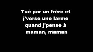 Fababy-Maintenant (lyrics)