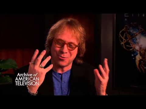 Bill Mumy discusses working with Hitchcock on